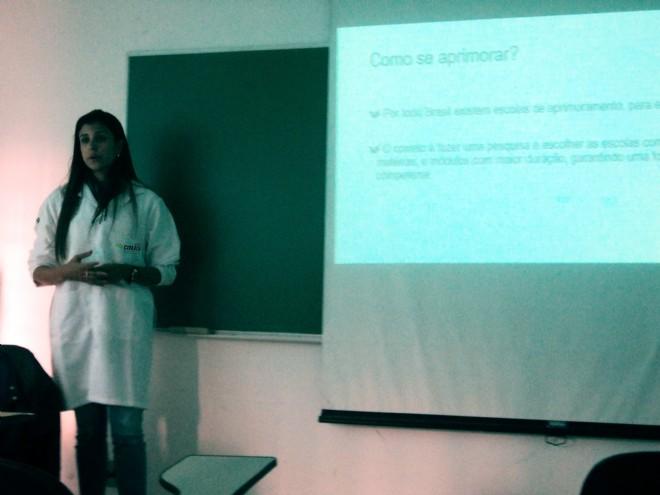 Instituto Cimas de Ensino oferece palestra gratuita sobre o Mercado de Trabalho do Auxiliar Veterinário!