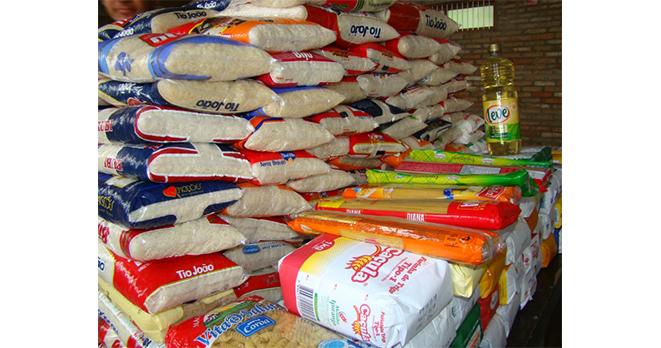 21/11/2011 - Trote Solidário do Cimas incentiva a responsabilidade social