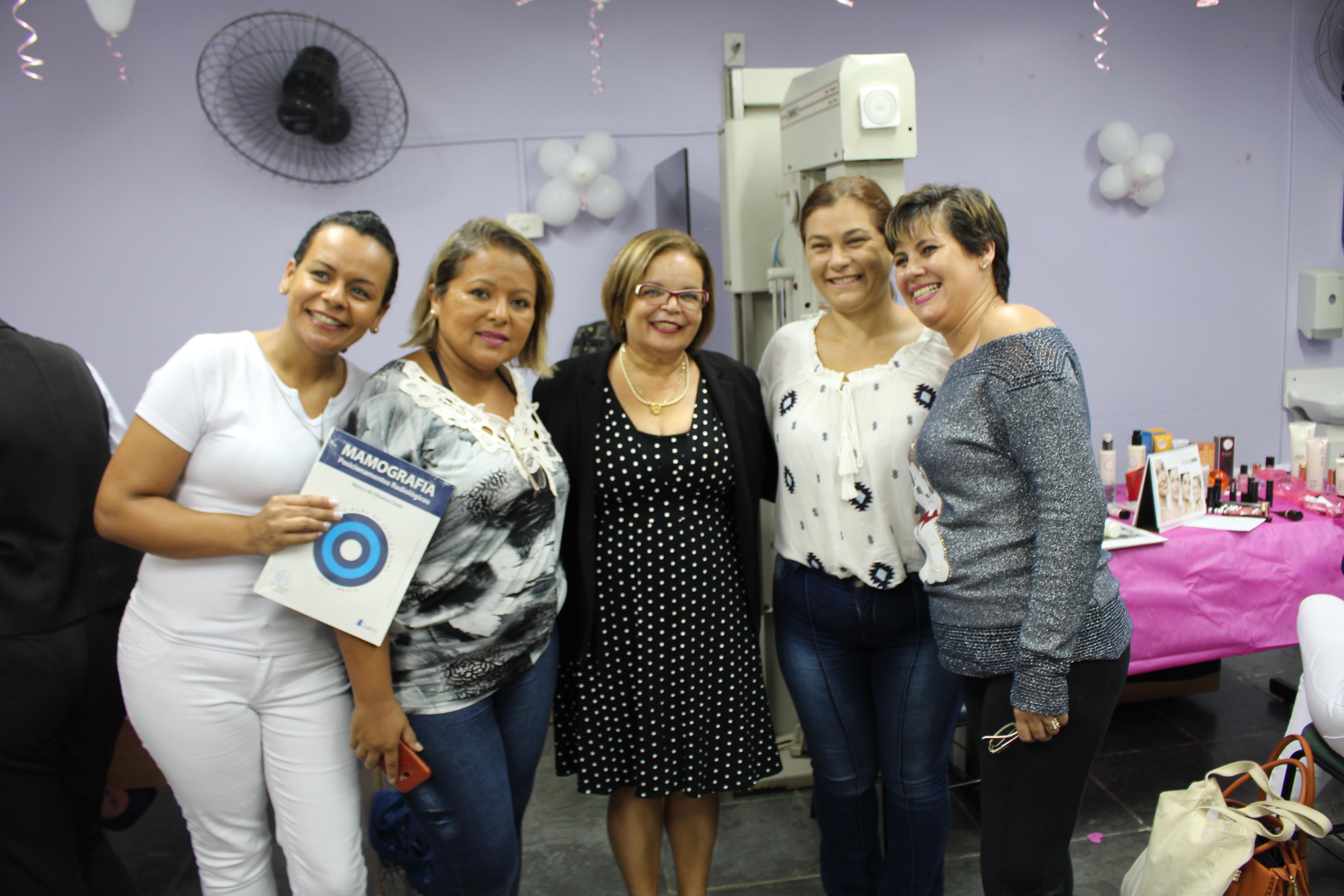 - Dia da Mulher no Instituto Cimas de Ensino