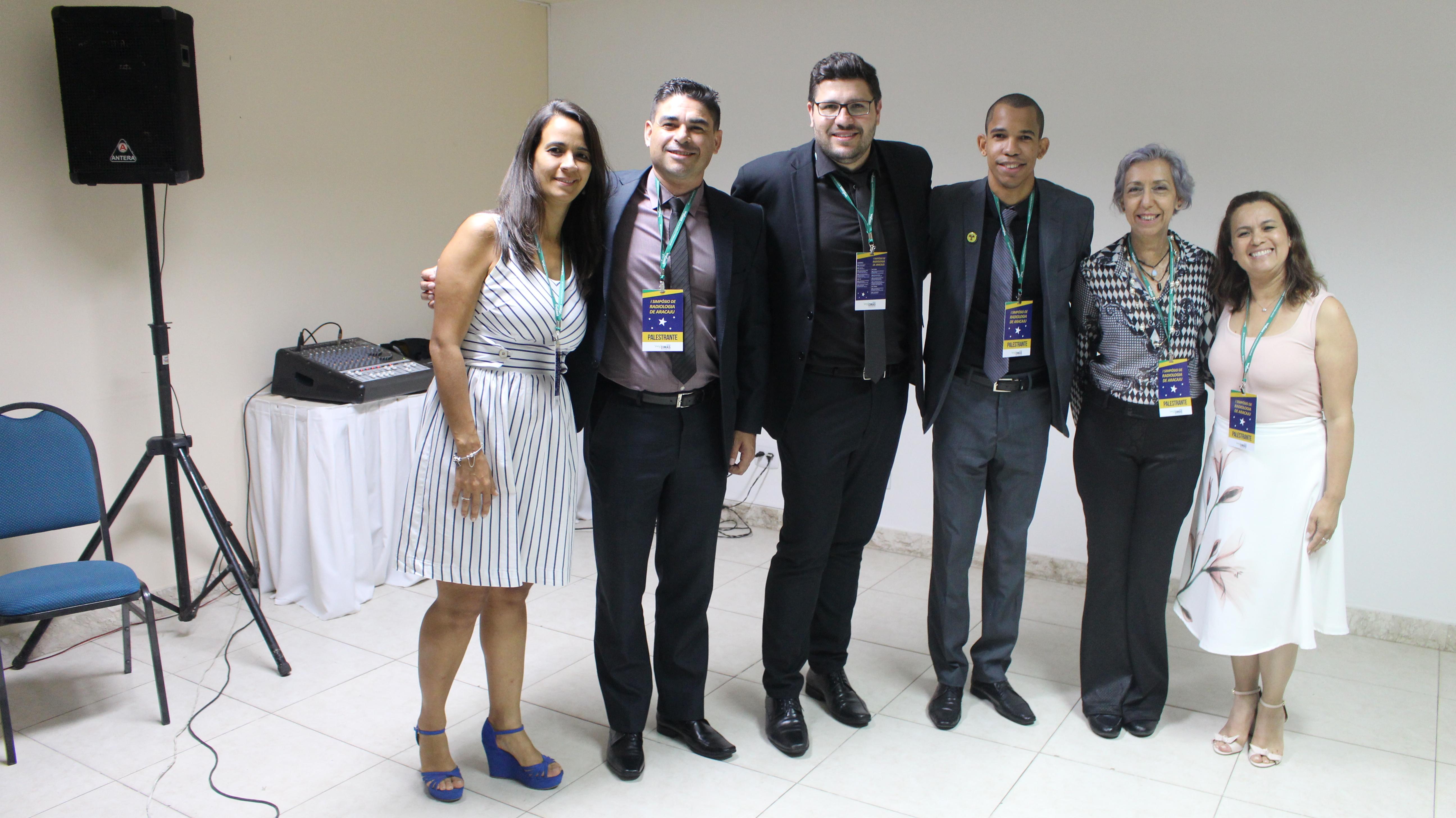 Caravana do Conhecimento em Aracaju - SE