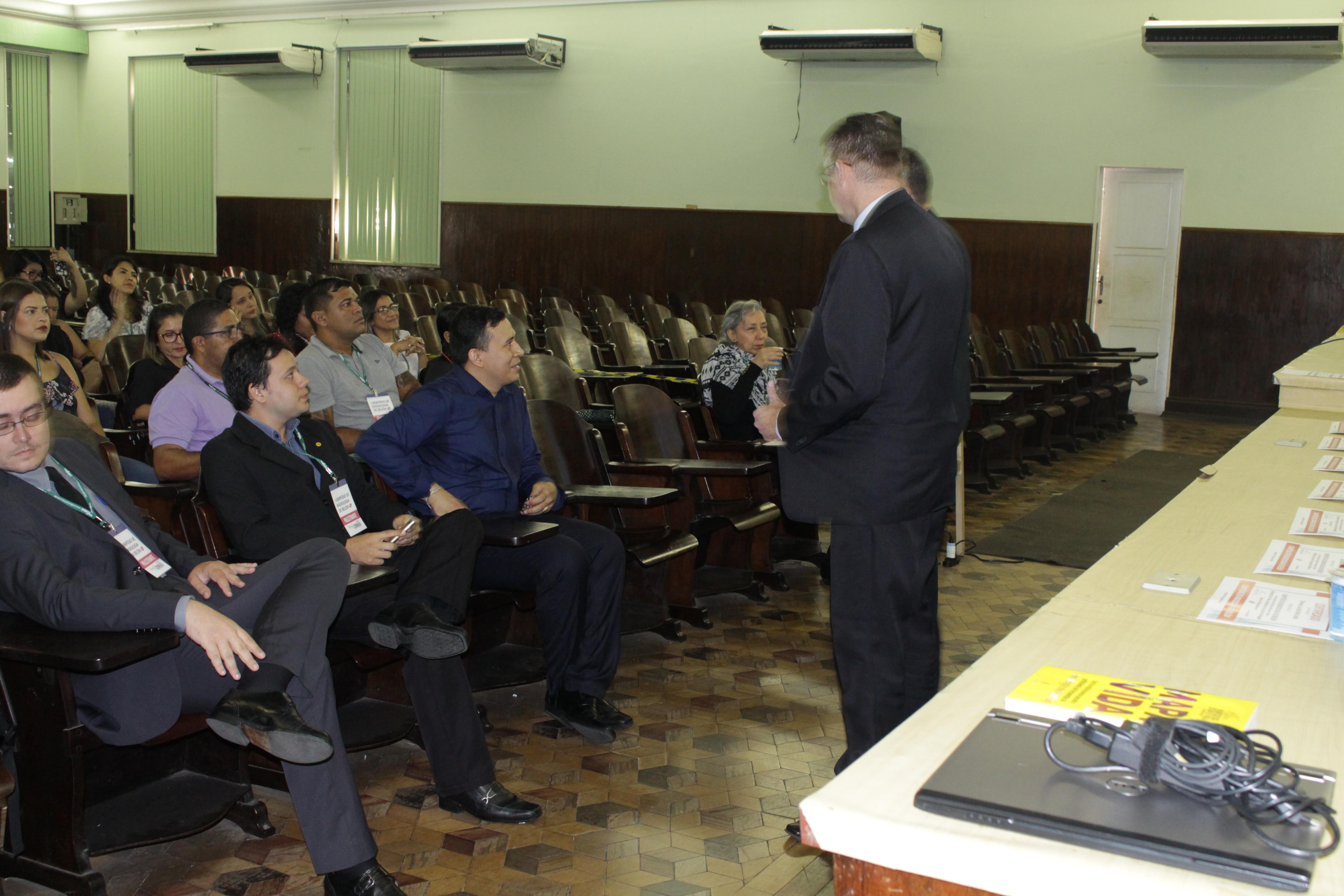 - I Simpósio de Radiologia em Belém-PA